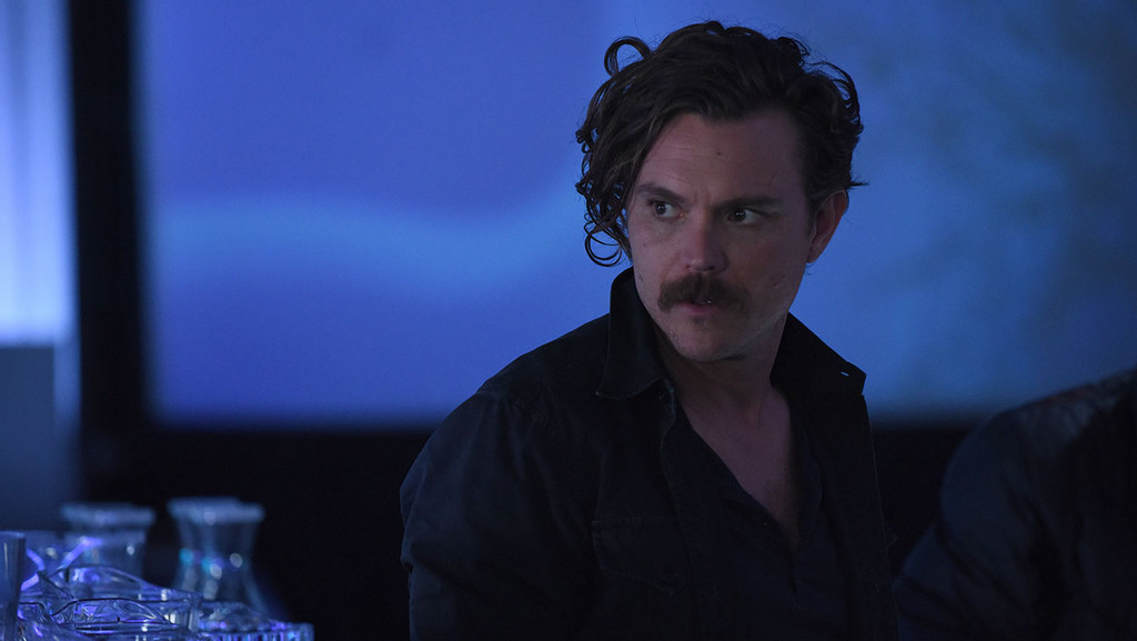 Clayne Crawford Breaks Silence On Lethal Weapon Firing Hollywood Reporter