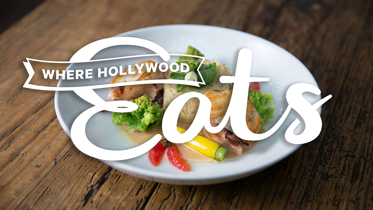 Little Door: Where Hollywood Eats in Los Angeles