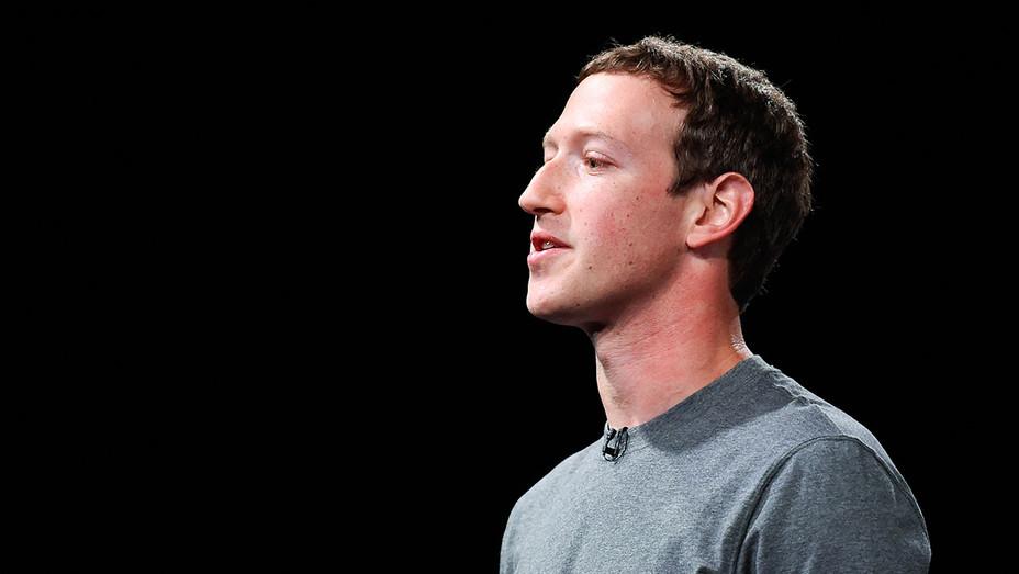 Mark Zuckerberg_5 - Getty - H 2018