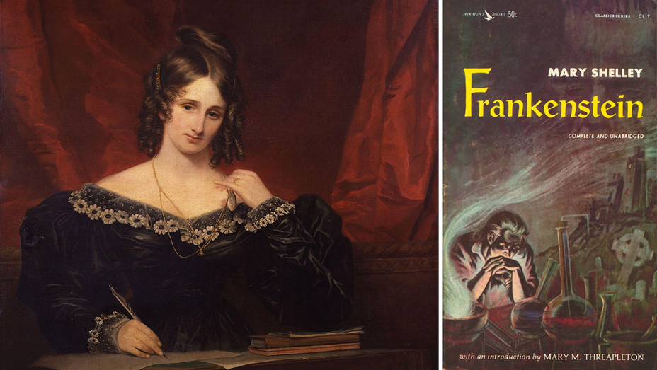 Mary Shelley_Frankenstein Cover_Split - Publicity - H 2018