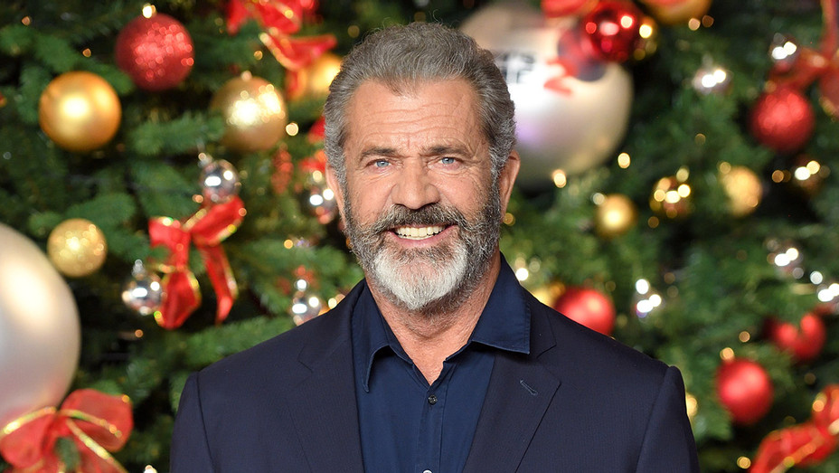 Mel Gibson - Getty - H 2018