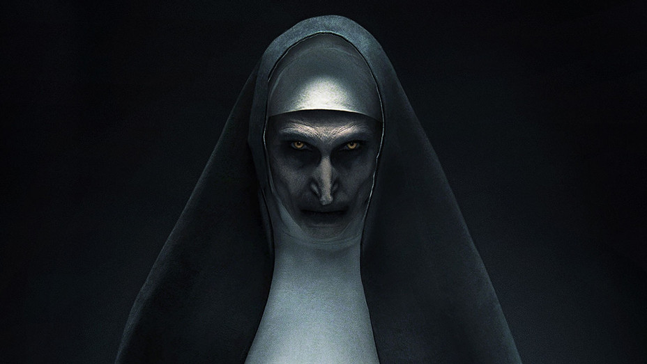 The Nun Still 1- Publicity-H 2018