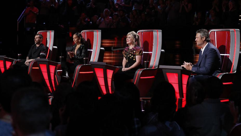 The Voice Still Live Playoffs Episode - Publicity - H 2018