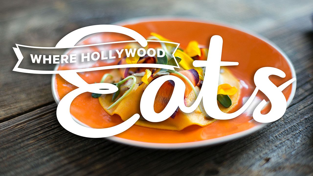 Olmsted: Where Hollywood Eats in Brooklyn