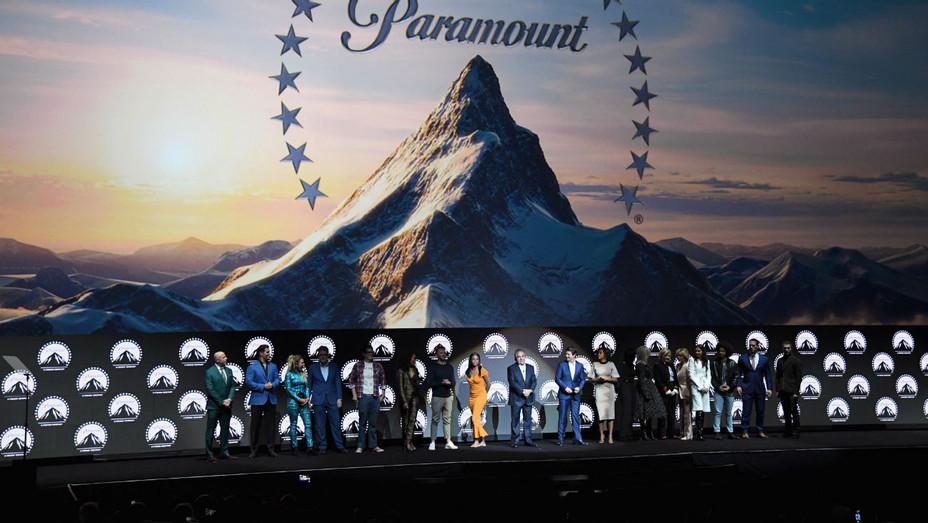 Paramount Cinemacon 2018 - Getty - H 2018