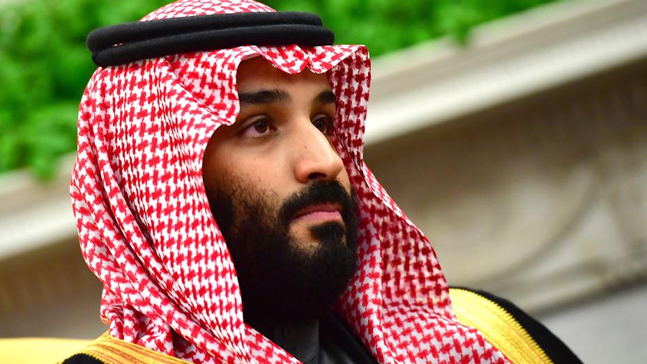 Prince Mohammed bin Salman - Getty - H 2018