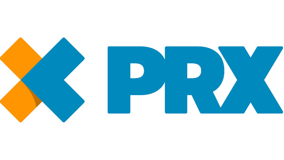 PRX Logo - Publicity - H 2018