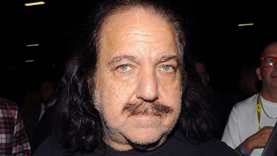 Ron Jerremy