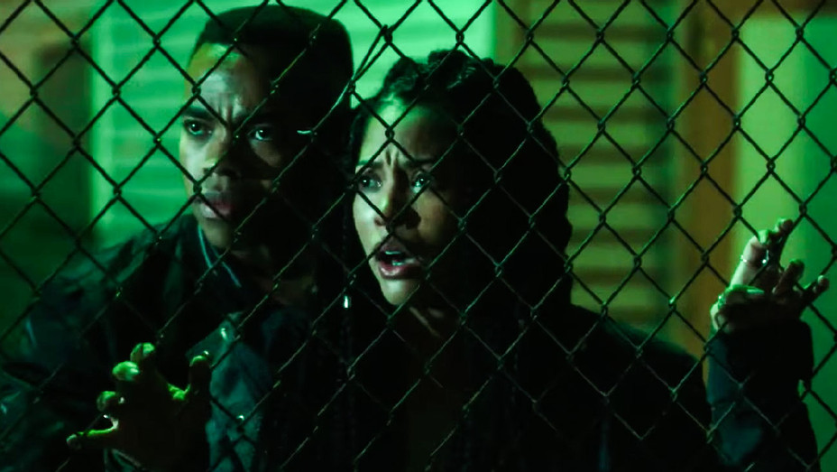 The First Purge Trailer - Screenshot - H 2018