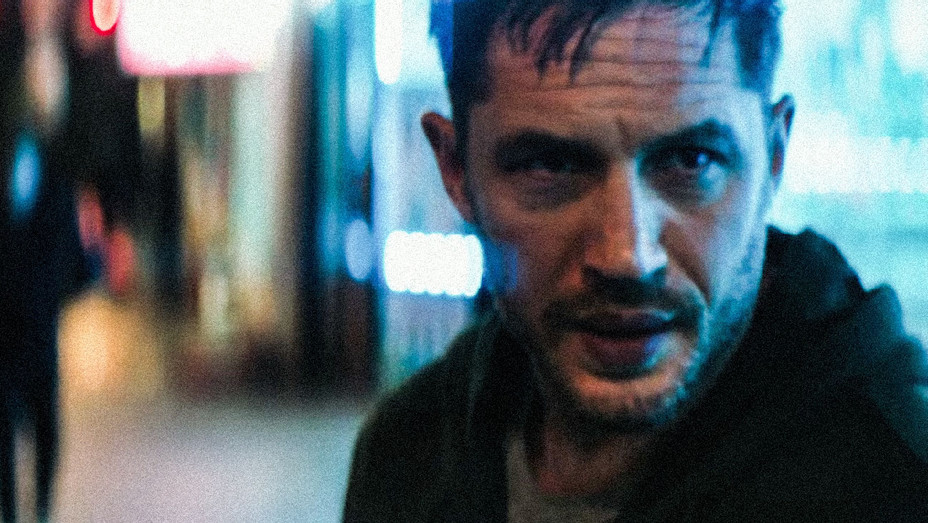 Venom Trailer Tom Hardy - Screenshot - H 2018