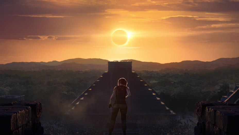 Shadow of the Tomb Raider - Publicity - H 2018