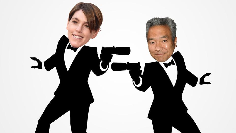 Bond Rights MGM Sale - Photo Illustration - Getty - H 2018