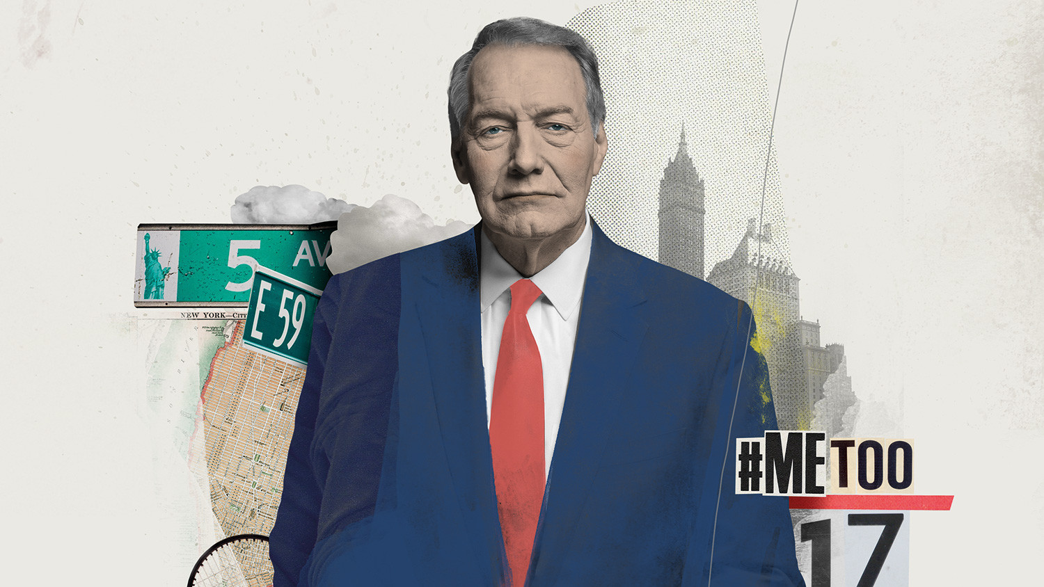 What Happened To Charlie Rose Friends And Former Associates Speak Hollywood Reporter