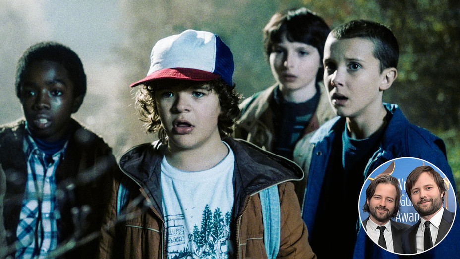 Stranger Things S01_Duffers Inset - Publicity - H 2018