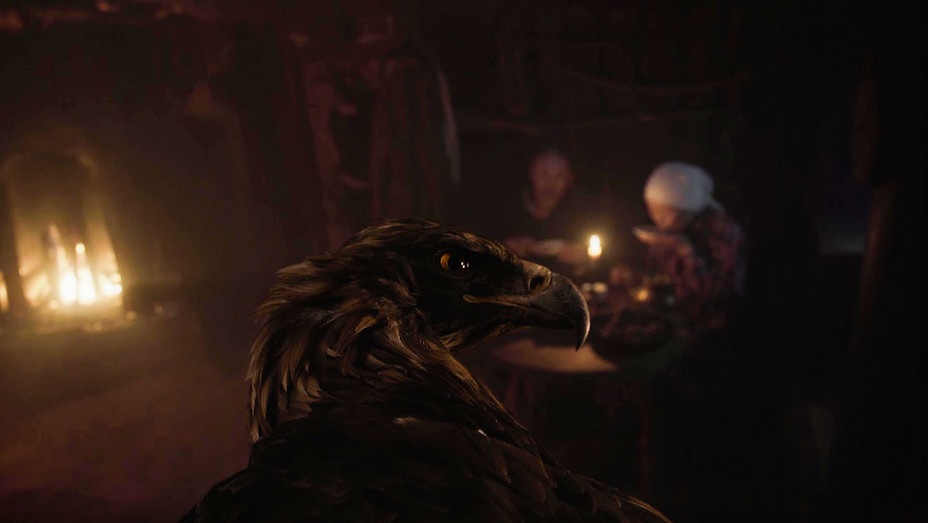The Lord Eagle Still - Publicity - H 2018