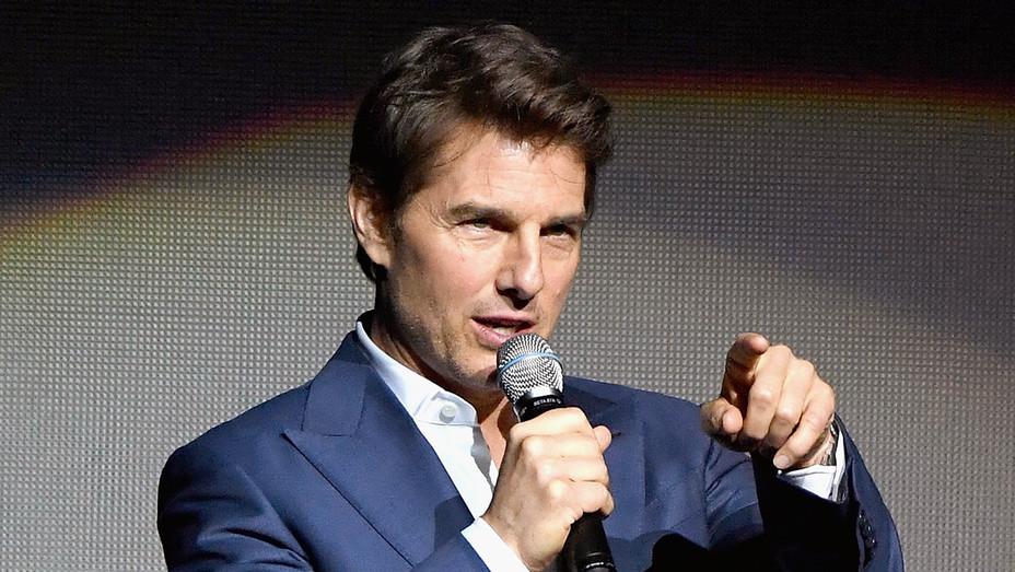 Tom Cruise_CinemaCon - Getty - H 2018