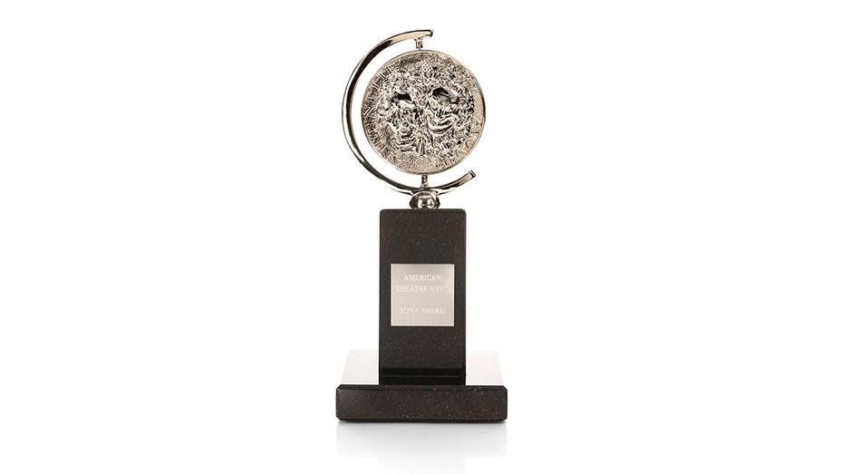 Tony Statuette Award - Publicity - H 2018
