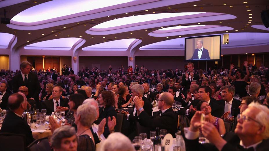 White House Correspondents' Association Dinner  - Getty - H 2018