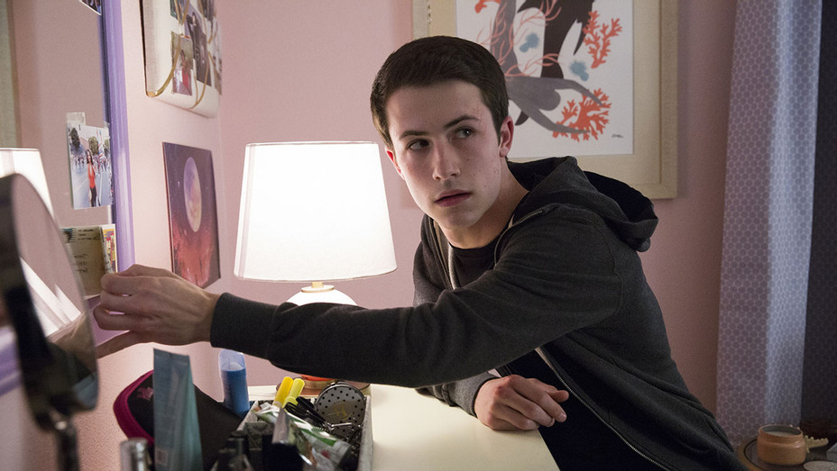 13 Reasons Why S02E03 Still - Publicity - H 2018