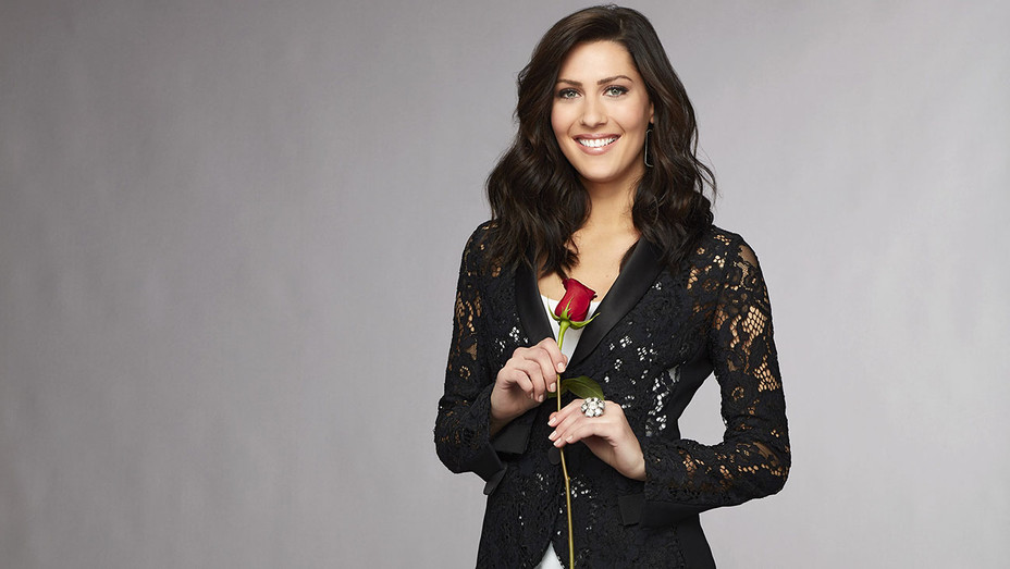 THE BACHELORETTE - 14th season - Becca Kufrin 3- Publicity-H 2018