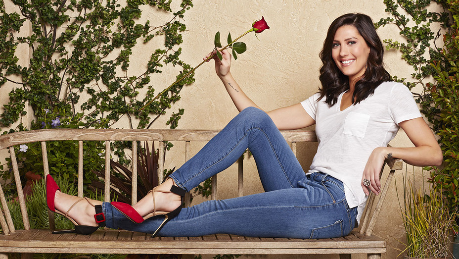 THE BACHELORETTE - 14th season - Becca Kufrin 5- Publicity-H 2018