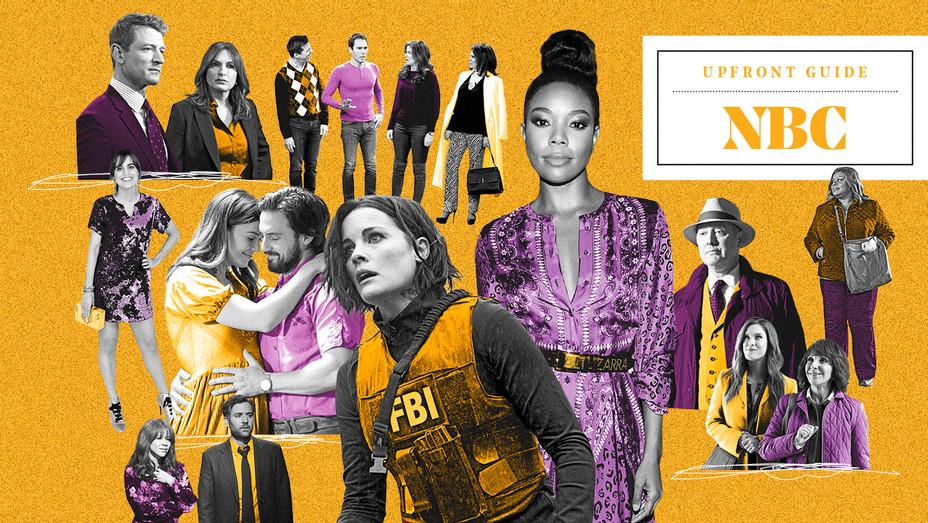 NBC Upfront Graphic - Publicity - H 2018