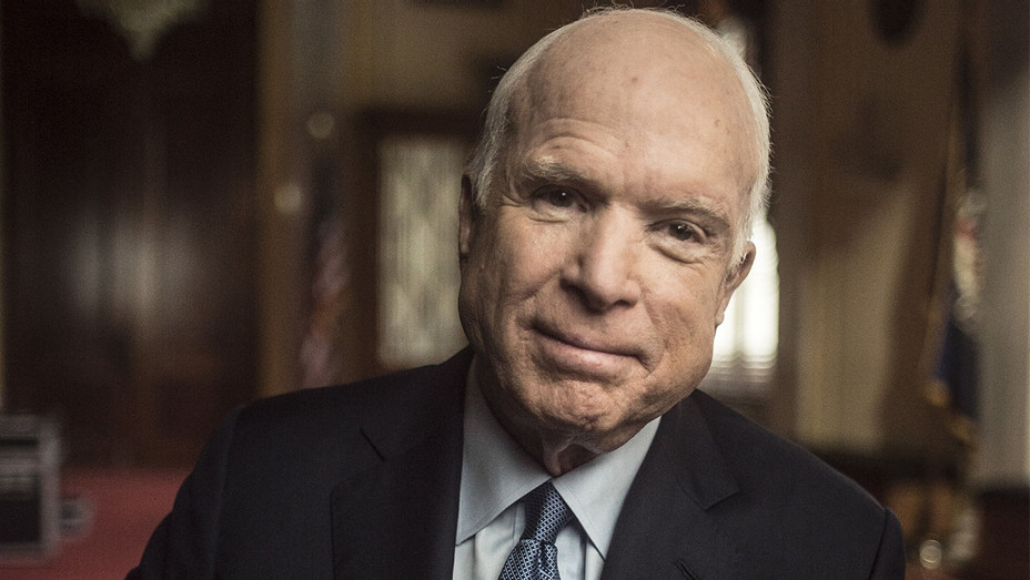 John McCain: For Whom the Bell Tolls Still - Publicity - H 2018