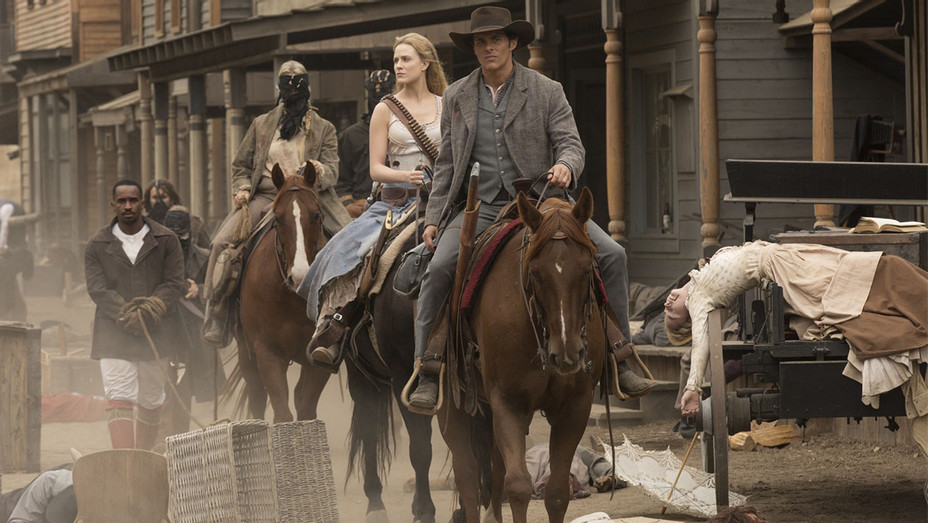 Westworld Still 8 Season 2 Episode 5 - Publicity - H 2018