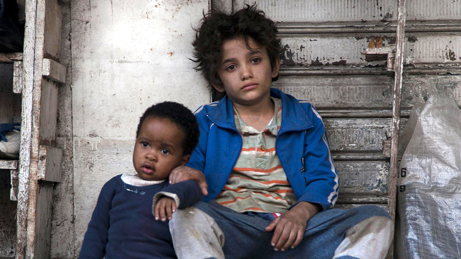 Cannes - IN COMPETITION – FEATURE FILMS - CAPHARNAUM Still 1 - Publicity -H 2018