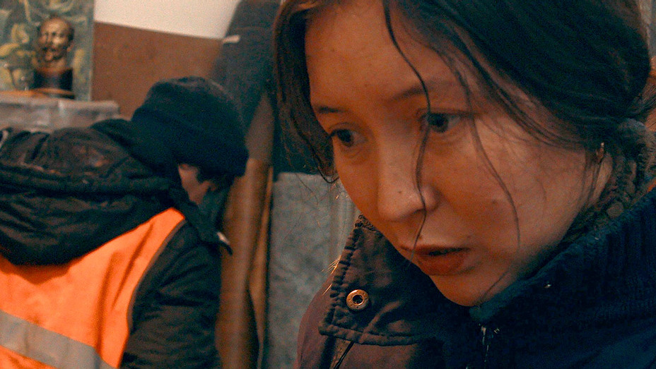 Cannes - IN COMPETITION – FEATURE FILMS - AYKA Still 1 - Publicity -H 2018