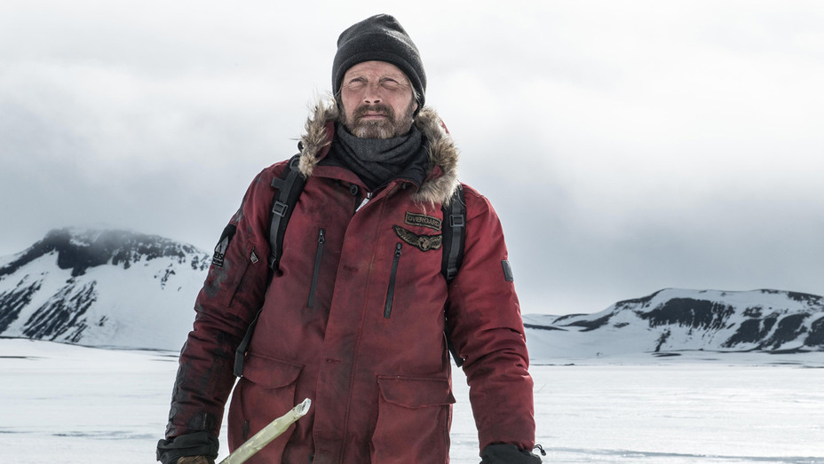 Cannes - OUT OF COMPETITION - Arctic Still 2 - Publicity -H 2018