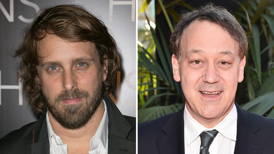 Alexandre Aja Sam Raimi Split - Getty - H 2018