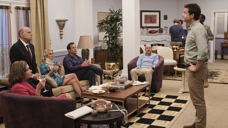 Arrested Development -  Season 5- Still 2 -Publicity-H 2018