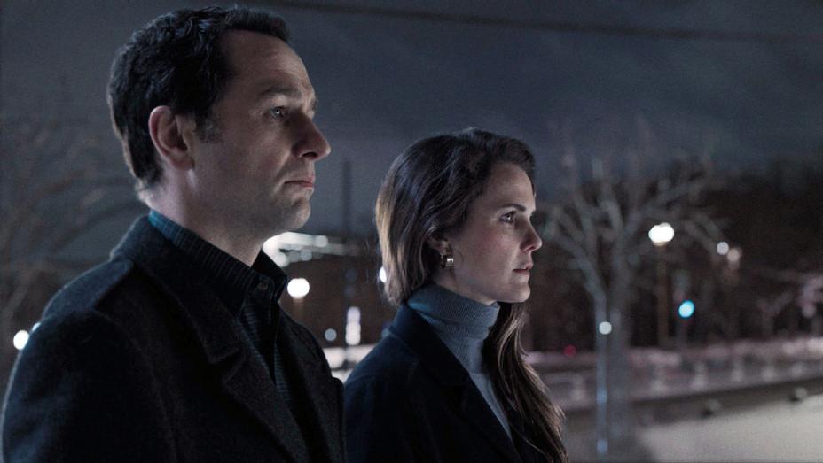 The Americans Still 5 Season 6 Episode 10 - Publicity - H 2018