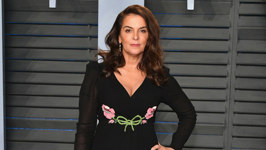 Annabella Sciorra - H Getty 2018