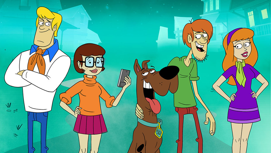 Be Cool, Scooby-Doo! - Publicity - H 2018
