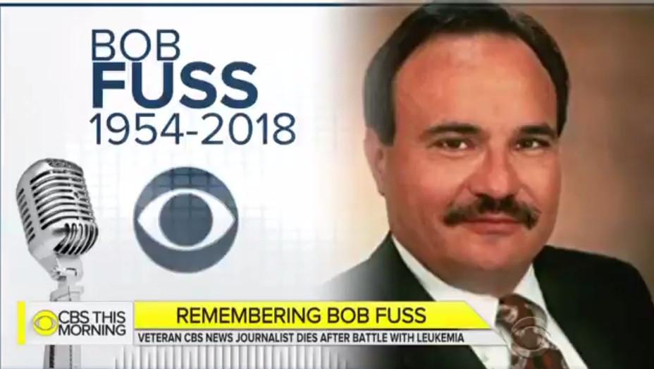 Bob Fuss 'CBS This Morning' Screengrab - H 2018