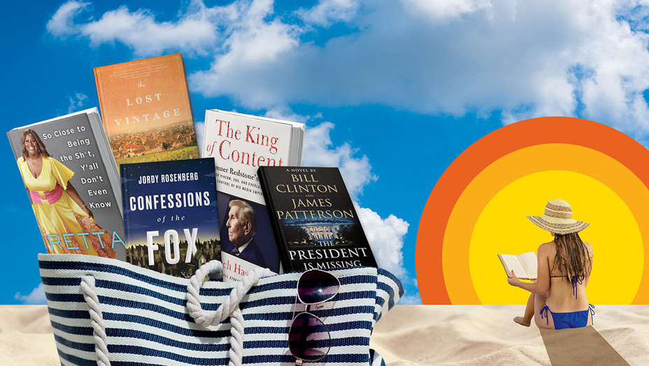 8 Hot Summer Books Graphic- Publicity-H 2018