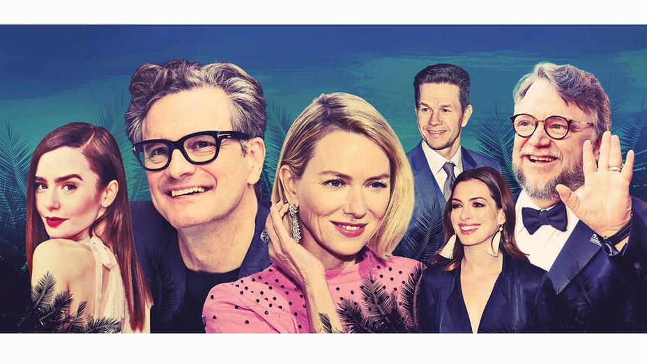 Cannes Hot List 2018- Graphic- Publicity-H 2018