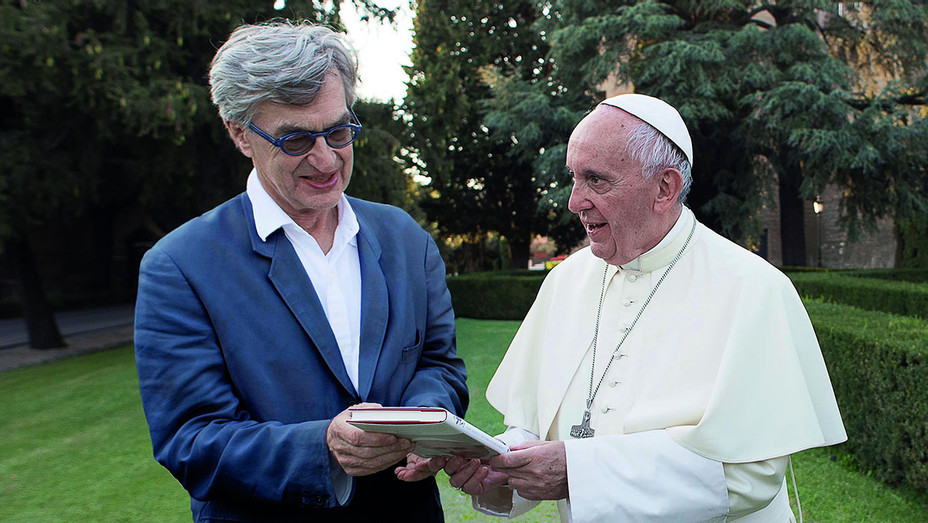 Cannes_Special Screenings_ Cannes_Special Screenings_POPE FRANCIS – A MAN OF HIS WORD Still 1 - Publicity - H 2018