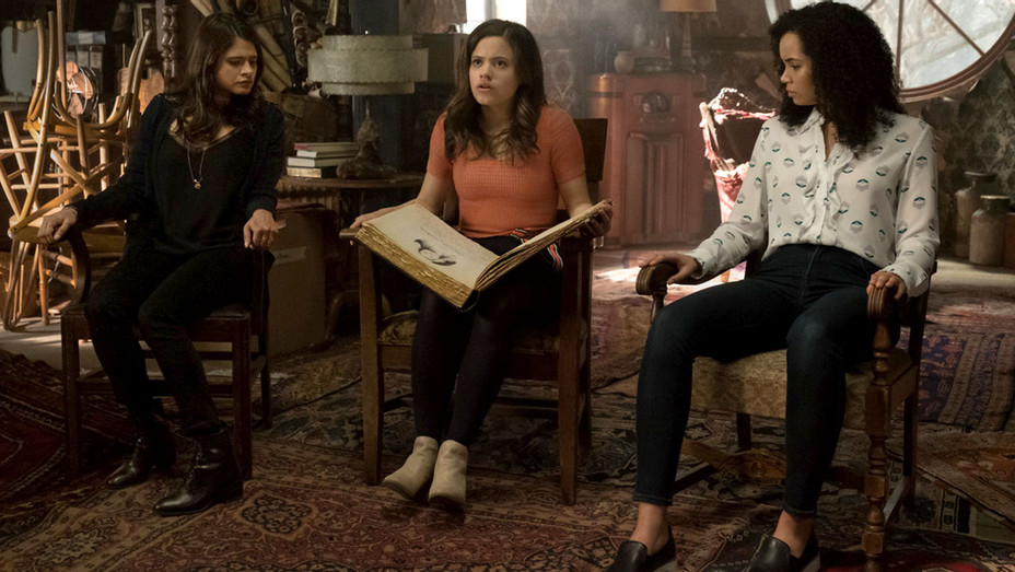 'Charmed' (The CW)
