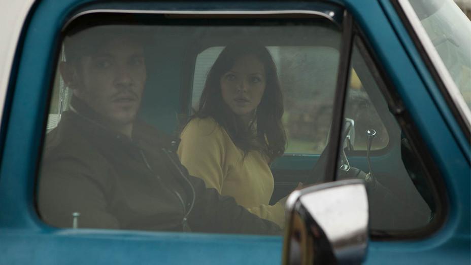 Jonathan Rhys Meyers, Francesca Eastwood, Wake Up Still - Publicity - 2018
