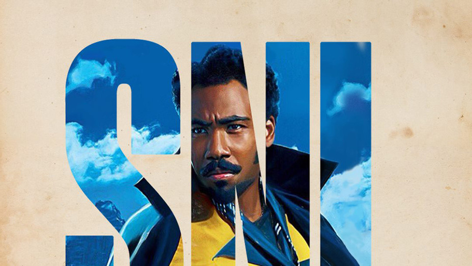 Donald Glover SNL - Publicity - SQ 2018