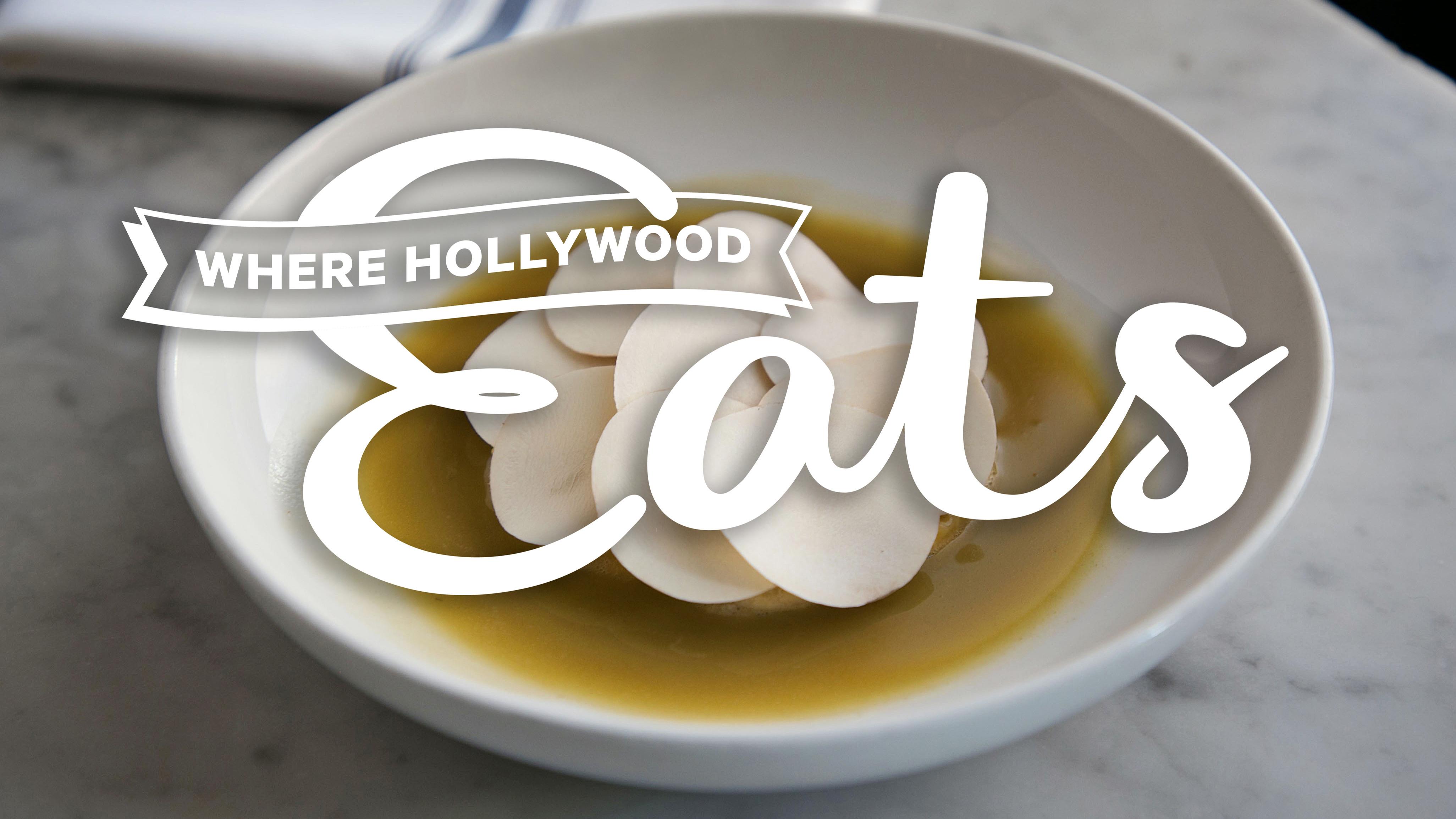 Estela: Where Hollywood Eats in New York City