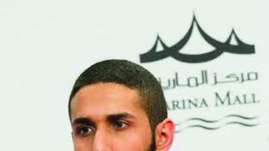 Fahad Albutairi - Publicity - P 2018