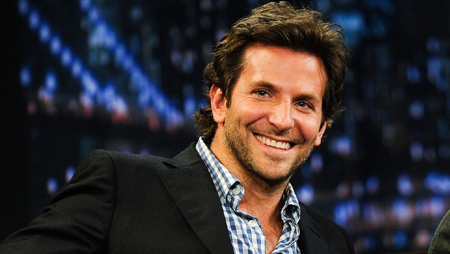 Bradley Cooper - 2011 Late Night with Jimmy Fallon - Getty - H 2018