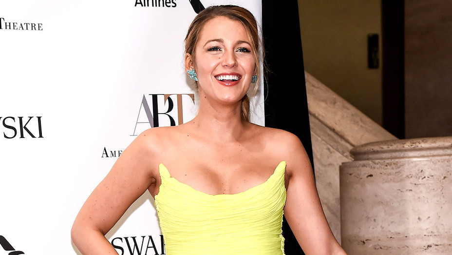 Blake Lively attends the American Ballet Theatre Spring 2017 Gala - Getty-H 2018