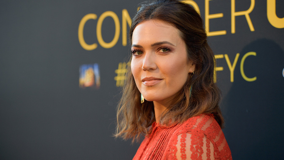 Mandy Moore FYC Panel Event - Getty - H 2018