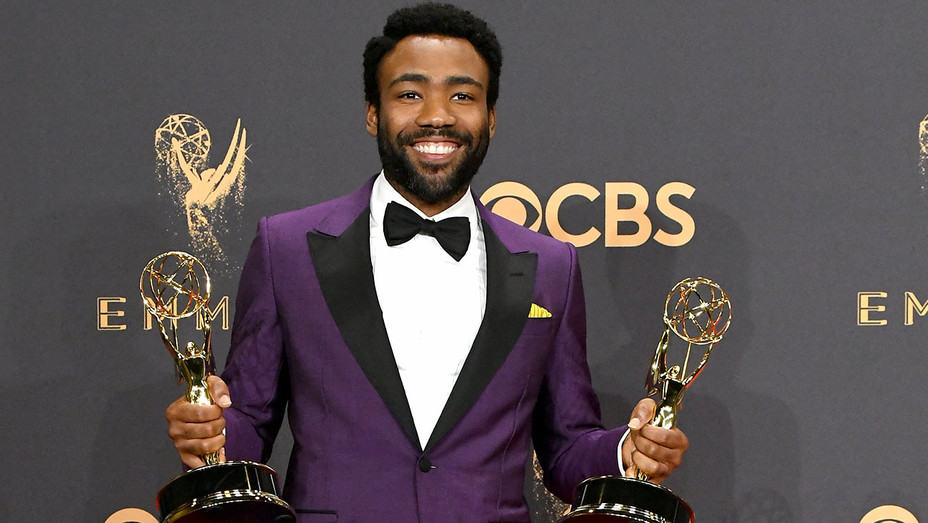 Emmy Winners List - 2017 - Donald Glover, Atlanta- Getty - H 2018