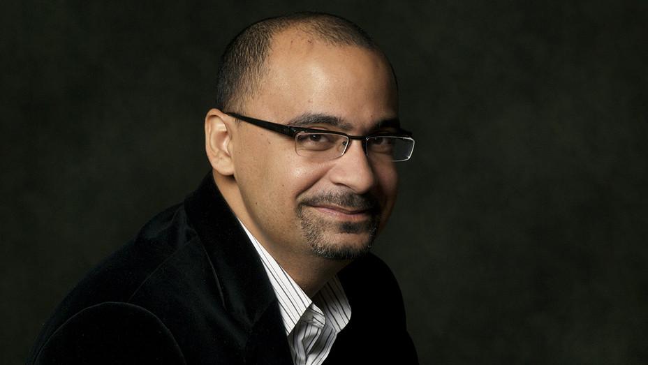 Writer Junot Diaz Headshot - Getty - H 2018